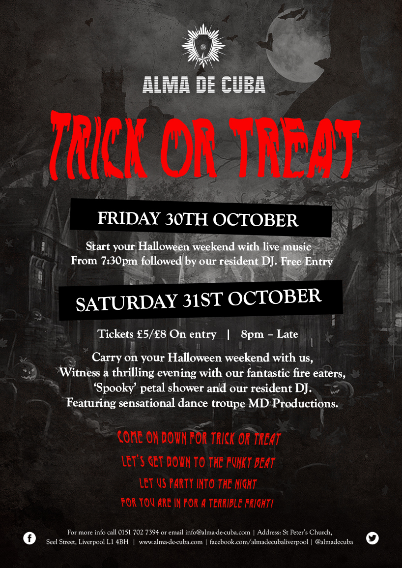 trickortreat poster
