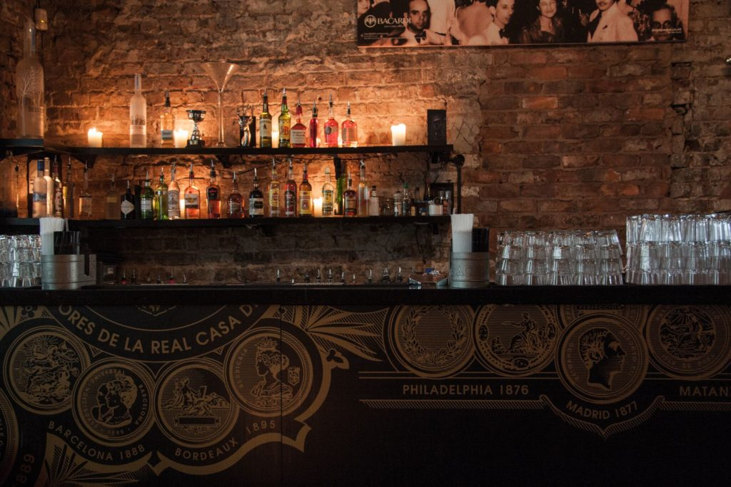 Best Bars in Liverpool for Cocktails
