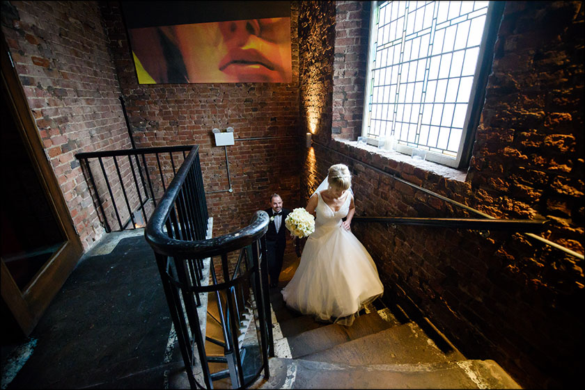 Most Unique Wedding Venues in Liverpool