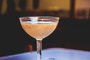 cocktail history