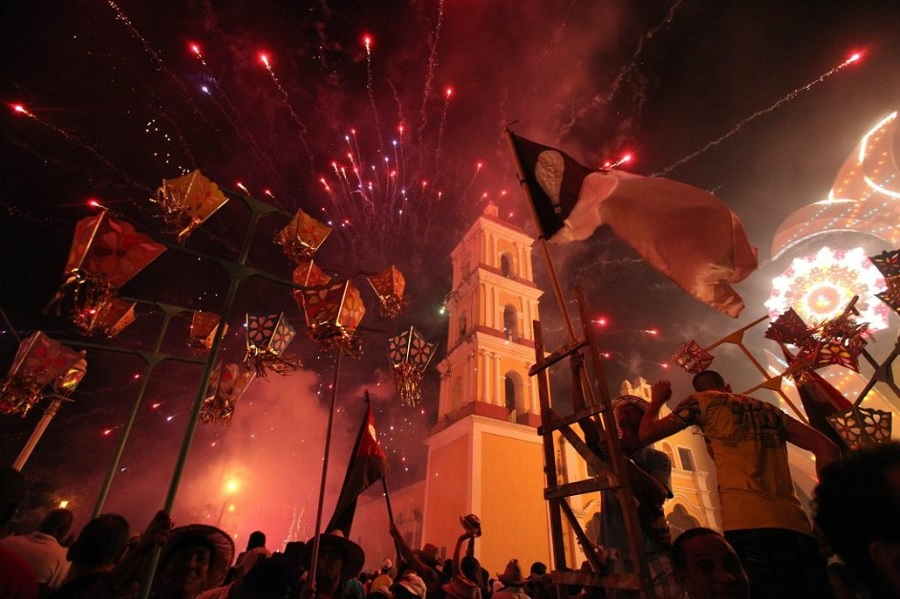 new year's eve in cuba