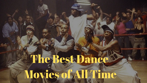 24 of the Best Dance Movies and Musicals of All Time